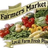 Cedar Valley Farmers Market at Shiloh Baptist Church