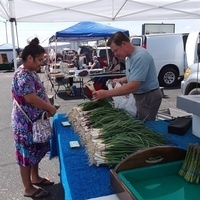 Cedar Valley Farmers Market at Kimball Ridge