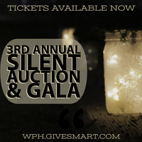 Third Annual Silent Auction & Gala