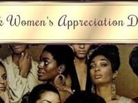 Black Women's Appreciation Dinner