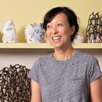 Visiting ceramist | Linda Lopez