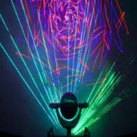 Laser Music Shows