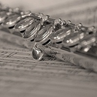 Junior Recital: Eliza Fisher, flute