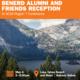 Benerd Alumni and Friends Reception