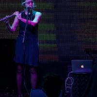 Women in Audio Speaker Series: Grace Leslie
