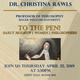 To the Pen! Early Modern [ Women ] Philosophers