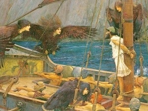 Translating Homer's Odyssey: How and Why - Emily Wilson Lecture