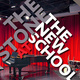 The Stone at The New School Presents Matthew Shipp-Ivo Perelman Duo