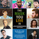 The Mask You Live In - Movie Screening & Discussion