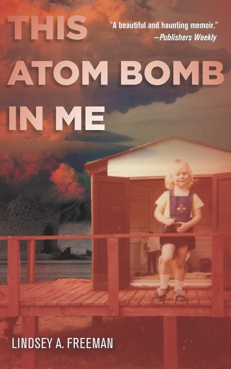 """This Atom Bomb in Me"" Book Talk"