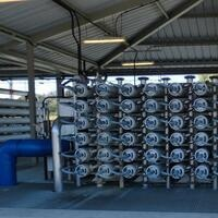 Reverse Osmosis Membrane Technology for Direct Potable Reuse