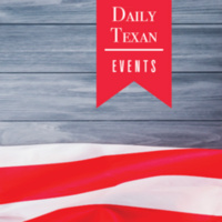 """A Panel on Free Speech and the First Amendment"" hosted by The Daily Texan"