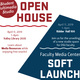 Open House at Student Multimedia Studio and Faculty Media Center Soft Launch