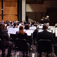 NOVA Alexandria Music Department Spring Concert