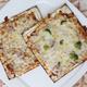 Lunch at Hillel: Matzah Pizza