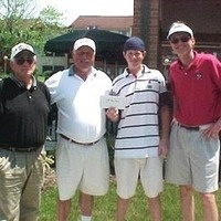 Faculty Staff Golf Outing