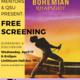 Film Screening of Bohemian Rhapsody