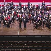 Virginia Grand Military Band