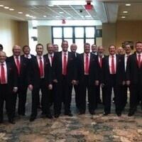 Proud Image Chorus 40th Anniversary Spring Show