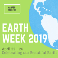 Earth Week Photo Exhibit