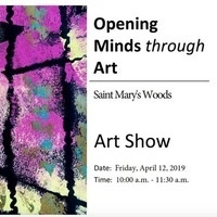 Opening Minds through Art Exhibition