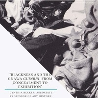 Blackness and the Gnawa Guinbri: From Concealment to Exhibition
