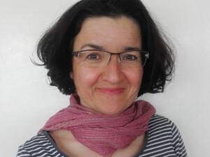 Lenka Kapsova
