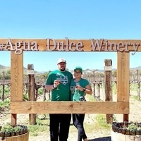 Adult Egg Hunt at Agua Dulce Winery