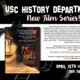 Department of History's NEW Film Series!