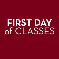 First Day of Summer Session Classes
