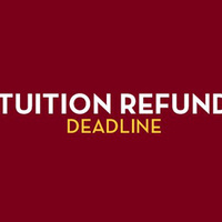 75% Tuition Refund Deadline