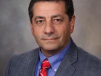 Dr. George Vasmatzis, Mayo Clinic