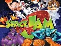 SUB Presents: Space Jam