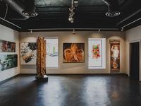 Idyllwild Arts Academy Visual Arts Hosts Reception at the Melissa Morgan Gallery