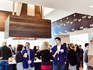 Real Estate Industry Group (REIG) Annual Event at Union Collective