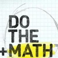 Do the Math, a film screening
