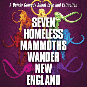 Seven Homeless Mammoths Wander New England