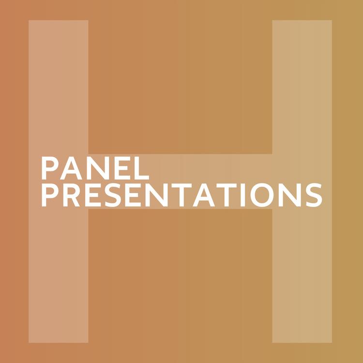 Dean's Honor Symposium: Panels