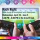 Hack Night with Gamespawn