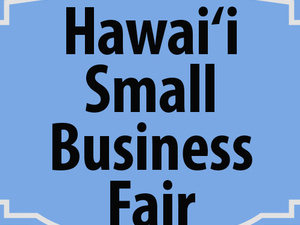 2019 Hawaii Small Business Fair