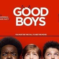 """Good Boys"" - Special Advance Screening"