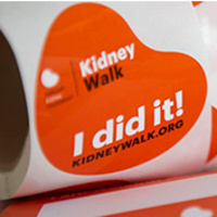 2019 National Kidney Walk