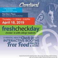 4th Annual Self-Care Cardinal Fair