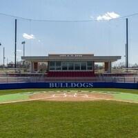 Baseball Alumni Day
