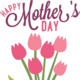 Mother's Day Wildflower Walk