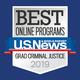 Master's in Criminal Justice Info Session - Online