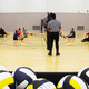 Learn and Play Seated Volleyball Tournament Registration Closes