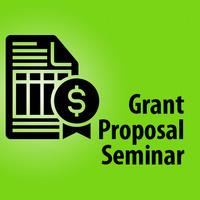 Grant Proposal Seminar