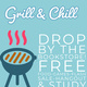 Grill & Chill Night