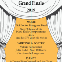 PathwaysARTS Grand Finale